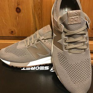 New Balance 24/7 Deconstructed Sneakers